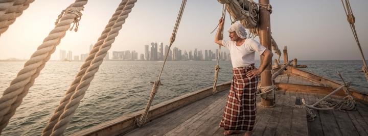 Katara Traditional Dhow Festival