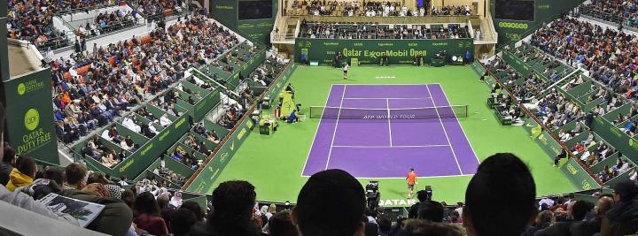 Open de Doha